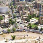 حي الفضل في بغداد