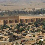 مدينة سامراء في محافظة صلاح الدين