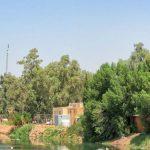 ناحية الصلاحية في محافظة القادسية
