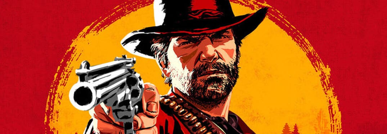 سلسلة Red Dead