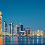 إمارة أبو ظبي في الإمارات