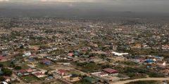 الولايات الجنوبية في السودان