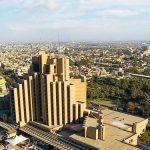 محلة باب الشيخ في بغداد