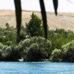 بلدة باوة نور في محافظة السليمانية