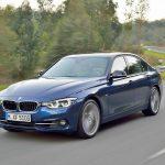 سيارة BMW i320