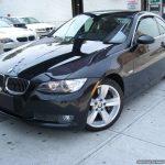 سيارة BMW i335