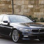 سيارة BMW 530i