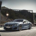 سيارة BMW الفئة الثامنة 2019
