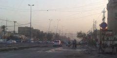 حي الصليخ في بغداد