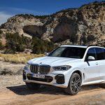 سيارة BMW X5 2019