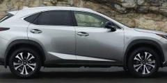 سيارة لكزس 2019 NX