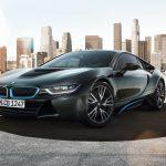 سيارة BMW i8