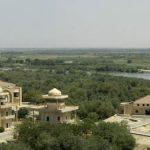 قرية العوجة في محافظة صلاح الدين