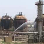 قضاء التاجي في بغداد