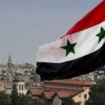 كم محافظة في سوريا