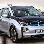 سيارات BMW كهرباء