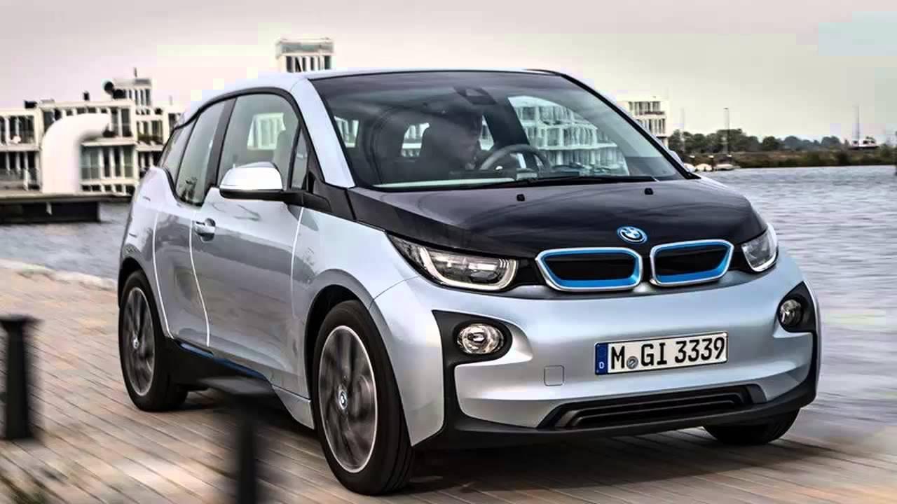 كهرباء BMW سيارات