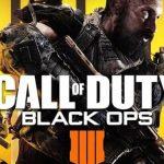 لعبة Call of Duty: Black Ops 4