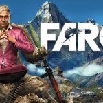لعبة Far Cry 4