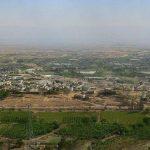 محافظة أريحا والأغوار