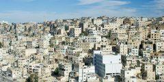 محافظة البلقاء في الأردن