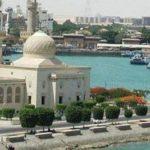 محافظة السويس في مصر
