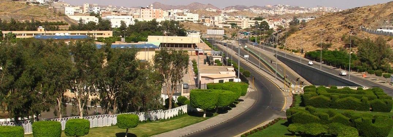 محافظة الطائف