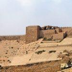 محافظة الكرك في الأردن