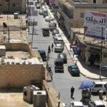 محافظة المفرق في الأردن