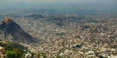 محافظة تعز في اليمن
