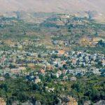 محافظة جبل لبنان
