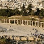 محافظة جرش في الأردن