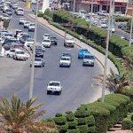 محافظة حفر الباطن في السعودية