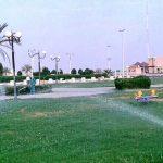 محافظة خباش في السعودية