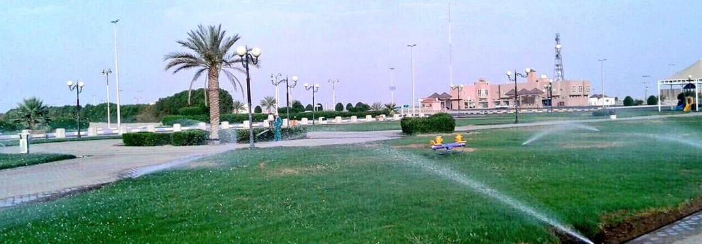 محافظة خباش في السعوديه