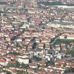 محافظة سكاريا التركية