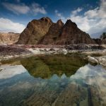 محافظة شمال الشرقية سلطنة عمان