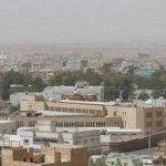 محافظة عفيف في السعودية