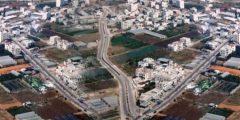 محافظة قلقيلية في فلسطين