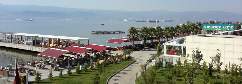 محافظة كوجالي في تركيا