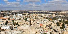 محافظة مأدبا في الأردن