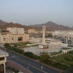 محافظة مسقط في سلطنة عمان