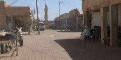 محلية الدامر في السودان