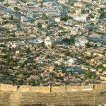 مدن محافظة السليمانية
