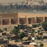 مدن محافظة صلاح الدين