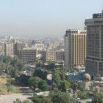مدينة الحصوة في محافظة بابل