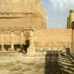 مدينة الحمدانية في محافظة نينوى