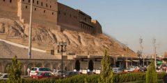مدينة الحويجة في محافظة كركوك