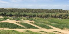 مدينة الخالص في محافظة ديالى