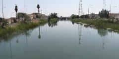 مدينة الديوانية في محافظة القادسية